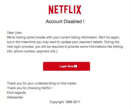 Netflix-Scam