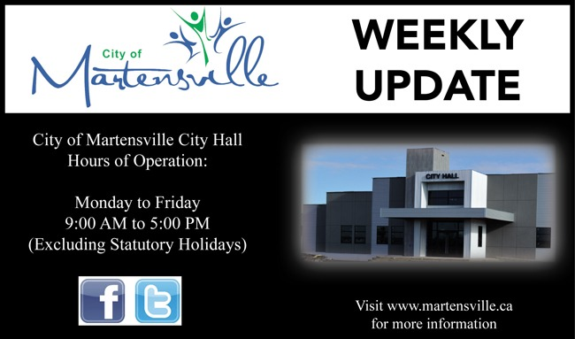 City-of-Martensville-Weekly-Update