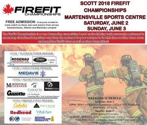 firefit ad